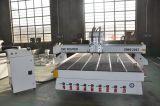 イギリスのディストリビューターは木工業CNCのルーター機械熱い販売がほしいと思った