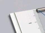 espaço video da indústria de 2.8mm com articulação 2-Way, cabo de teste de 1m