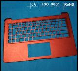 Desenho de alumínio do teclado de computador da precisão