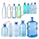 Molde plástico automático para frascos do animal de estimação, máquina quente da venda