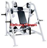 strumentazione di ginnastica, macchina dei fitnes, strumentazione della costruzione di corpo, concentrazione del martello, pullover (HS-3017)