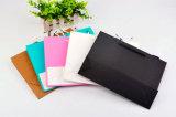 Мешок упаковки ювелирных изделий бумажной несущей искусствоа подарка покупкы бумажного мешка печати Kraft косметический для носить реклам Classifing крена (d10)