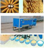 옥수수 가루 기계