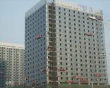 Fenster-Reinigungs-Stahlplattform-gute Qualitätschinesische Aufbau-Aufnahmevorrichtung