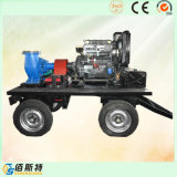 Комплект водяной помпы двигателя дизеля Poratble трейлера Self-Priming