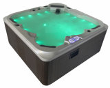Monalisa breidt laatst Outdoor Hot Tub SPA (m-3354) uit