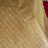 Tela tejida del poliester con el pequeño cedazo para la ropa y la guarnición