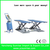 2015 New Car Scissor Lift (ORML30B)