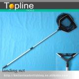 Teleskopische Griff-Landung-Aluminiumnetze