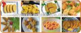 De mini Automatische Lijn van het Proces van het Pasteitje van het Vlees