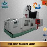 Gmc1210 Dubbele CNC van het Centrum van de Machine van de Kolom Machine