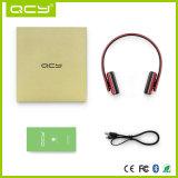 Qcy 50 fones de ouvido móveis do MP3 do estéreo sem fio para o acessório do jogo