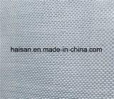 工場直売600GSM 0.15%Moistureの満足な化学さび止めのためのEガラスによって編まれる非常駐の布物質的なファブリック