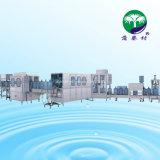 Machine d'embouteillage de l'eau approuvée d'OIN (XG-100/J)
