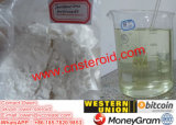 도매 Pure Drostanolone Propionate Powder Premixed Masteron 100mg
