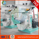 Fabricant chinois Machine à granulés de bois de biomasse