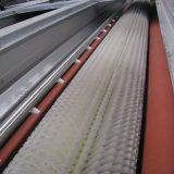 Lavadora de cristal horizontal del mejor precio 2016