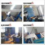 Производственное оборудование пусковой площадки Sanhe охлаждая/охлаждая пусковая площадка делая машину