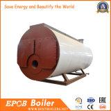 Heißer Verkaufs-industrieller Heizkesselwerk-Diesel-Öl-Gas-Dampfkessel