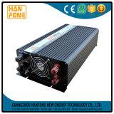 Более популярный доработанный 3000watt инвертор волны синуса (THCA3000)
