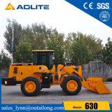 Затяжелитель 630 кнюппеля затяжелителя колеса Aolite машинного оборудования конструкции для сбывания