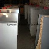 Hoja de acero galvanizada 316L inoxidable del SUS de la placa