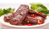 Nourriture analogique de viande de viande de soja faisant la machine