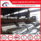 Катушка Gi цены по прейскуранту завода-изготовителя Dx51d половинным покрынная твердым цинком стальная