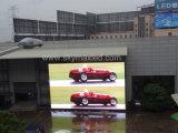 Grand grand dos DEL de Pixel bon marché polychrome extérieur des prix annonçant l'écran