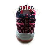 Zapatos ocasionales de la zapatilla de deporte de las mujeres populares de la nueva venta