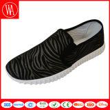 Breathable ботинки Vamp женщин лета сделанное тканью сетки