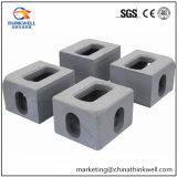 容器のアクセサリのための鍛造材の張力橋付属品