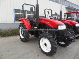 Fowo 4WD 70HP / 80HP / 90HP Tracteur