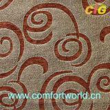 Tela del sofá del telar jacquar del Chenille (SHSF03924)