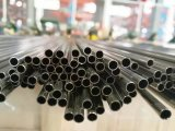 AISI304ステンレス鋼の良い磨く管か管