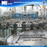 3000bottles/Hour Capacity Water Bottle Filling y Sealing Machine