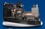 Shangchai 디젤 엔진 공장 인기 상품 무브러시 500kVA/400kw 디젤 엔진 발전기 세트