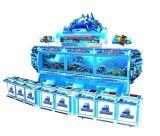 55 بوصة [لكد] عرض مزلاج سمكة لعبة تنين ملك [أركد] [مشن] لأنّ عمليّة بيع