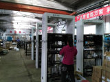 Distributeur d'essence de pompe de pétrole (la distribution et installation commodes) à vendre