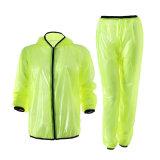Revestimentos Windproof impermeáveis de ciclagem de Jersey do Raincoat do revestimento de chuva do vento da parte superior do ciclo da bicicleta da bicicleta
