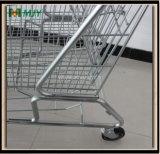 210 des Supermarkt-Liter Einkaufswagen-Mjy-210CZ