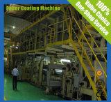 Máquina revestida brillante de la fabricación de papel de arte