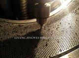 O anel do aço inoxidável da longa vida morre para o moinho da pelota da alimentação animal