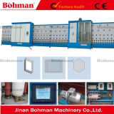 Selbstaluminiumabflußrinne-isolierende flache betätigende Produktions-Glasmaschine
