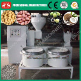 maíz combinado 650-700kg/H, máquina del expulsor del petróleo de núcleo de palma (0086 15038222403)