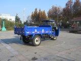 Triciclo motorizado Diesel aberto da carga de Waw Waw para a venda de China