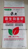 Qualitäts-Verpackung gesponnener Beutel für Düngemittel