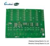 화이트 전설 2 층 침수 금 PCB (OLDQ / OWNLONG)