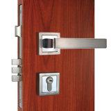 Замок комнаты рукоятки замка двери Mortise уединения высокия уровня безопасности установленный
