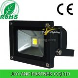 2 년 Warranty IP65 10W LED COB Flood Light (JP83710COB)